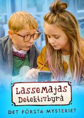 Search netflix LasseMajas detektivbyrå - Det första mysteriet